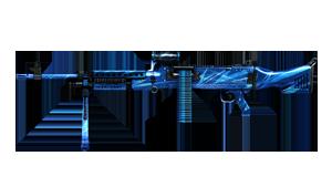M240B-Trovão