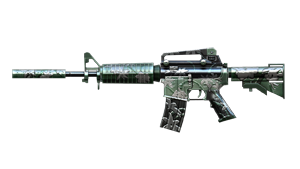 M4A1-S-Jasmine