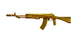 AN-94-Ouro